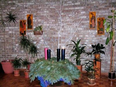 Advent, 09