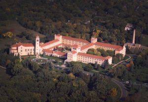 The Motherhouse at Assisi Heights